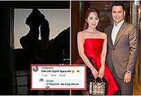 Hậu ly hôn, Việt Anh thoải mái đăng ảnh đường cong hút mắt của