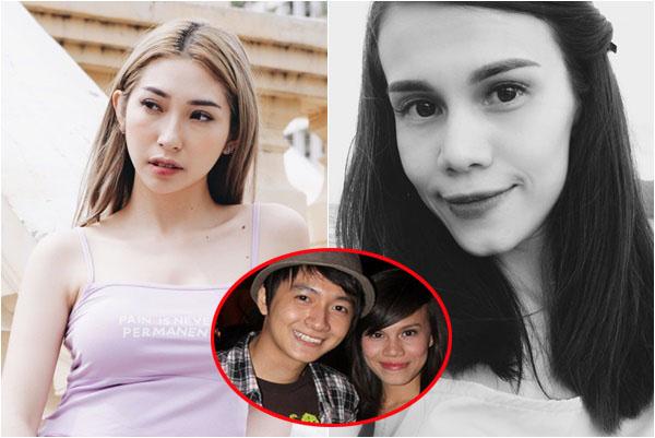 """Phản ứng của Khổng Tú Quỳnh khi bị """"tình địch"""" 8 năm trước tỏ vẻ thương hại"""