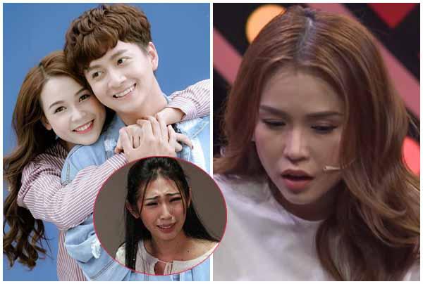 Hot girl Sam tiết lộ quá khứ từng yêu Ngô Kiến Huy, 12 năm tình cảm sâu đậm hơn Khổng Tú Quỳnh