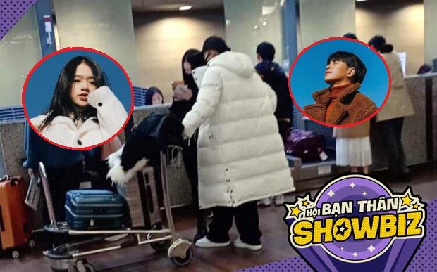Miệng thì chối đây đẩy nhưng Will và Linh Ka lại bị bắt gặp hẹn hò ở Hàn Quốc