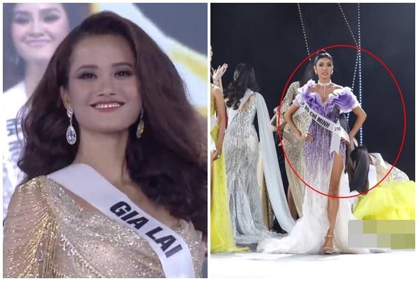 2 lần mòn mỏi đi thi Hoa hậu Hoàn vũ, đêm chung kết Hương Ly ngất xỉu vì không lọt Top 3?