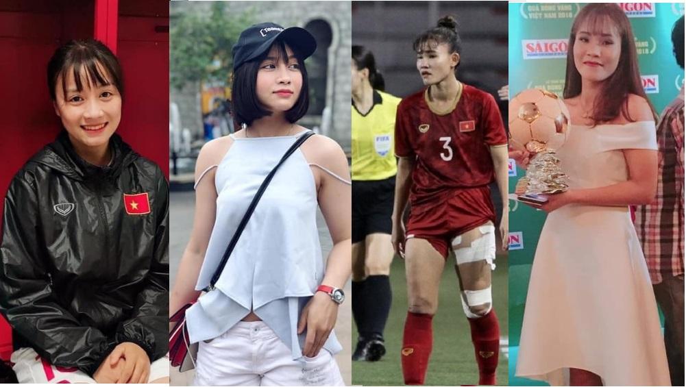 Ảnh đời thường của chị em đội tuyển bóng đá nữ Việt Nam: Trên sân cháy hết mình, ngoài đời đẹp hết ý