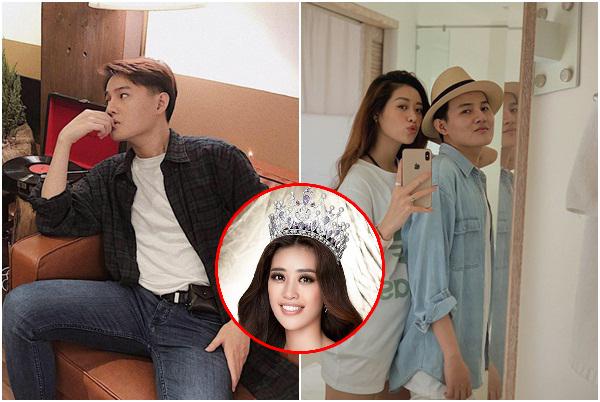 Hết soi Khánh Vân, dân mạng lại lục tìm em trai tân Hoa hậu Hoàn vũ: Đúng là cực phẩm, đẹp trai hết nấc