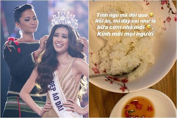 H'Hen Niê kể câu chuyện xót xa sau khi hết nhiệm kỳ: Đi bộ về bắt taxi, ăn cơm với mắm ớt