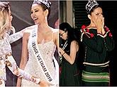 Phản ứng chân phương của H-Hen Niê khi biết tin Hoàng Thùy trượt Top 10 Hoa hậu Hoàn vũ thế giới