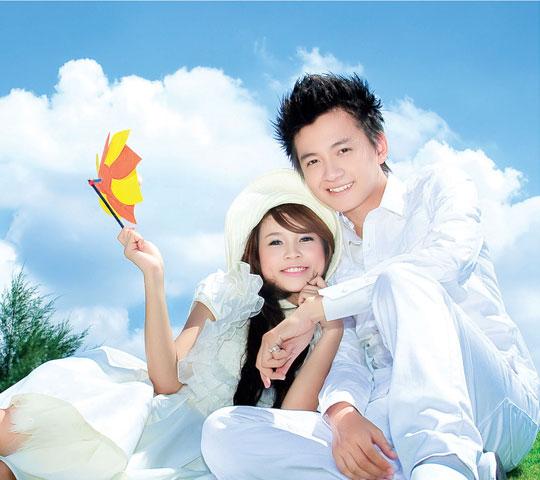 """""""Mối tình"""" tri kỷ đặc biệt 10 năm của Ngô Kiến Huy và Sam, đến Khổng Tú Quỳnh cũng không dám ghen"""
