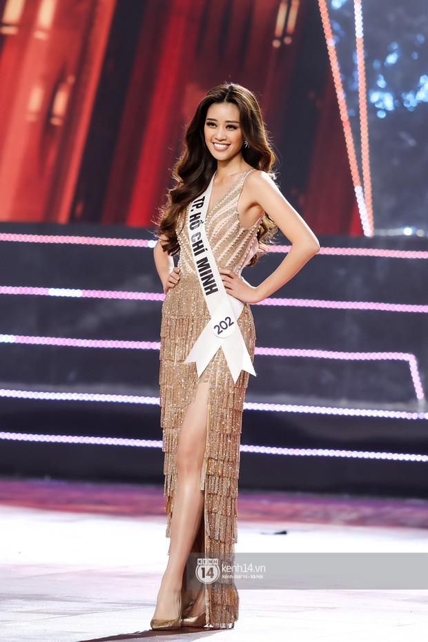Soi học vấn của Top 3 Hoa hậu Hoàn vũ Việt Nam 2019: Tân Hoa hậu học ngành diễn viên