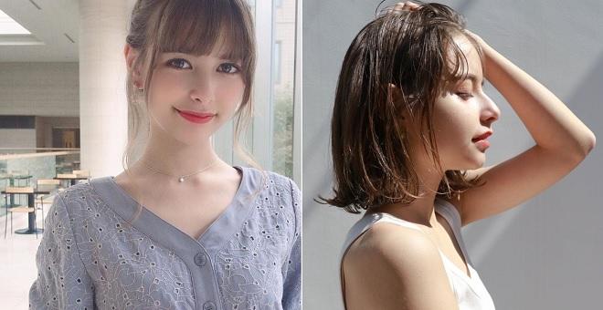 Hot girl 10x mang 5 dòng máu Á - Âu sống ở Nhật Bản, nổi tiếng khắp châu Á