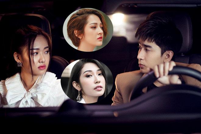 """Chi Dân tung MV """"đá xéo"""" một nữ ca sĩ Vbiz cặp kè với quản lý đã có vợ con để """"tiến thân""""?"""