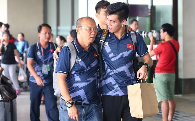 Thầy Park tăng cường hàng loạt viện binh cho đợt tập huấn chuẩn bị giải U23 châu Á, săn vé Olympic
