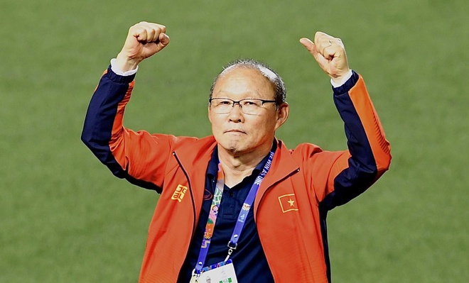 """Tên thầy Park phát âm chuẩn là """"Pắc-hang-so"""", đọc kỹ lý do và nhớ gọi cho đúng"""