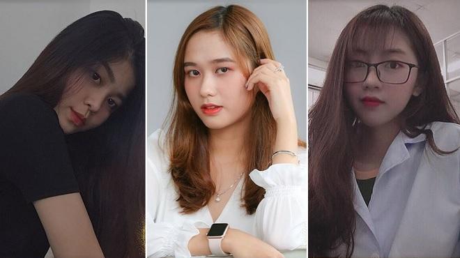 Những gương mặt nổi bật của cuộc thi Hoa khôi ĐH Quốc tế Hồng Bàng - Miss HIU 2020