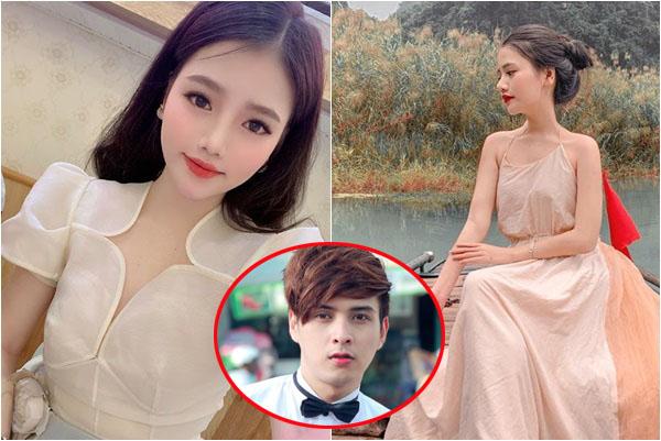 """Vẻ đẹp ngây thơ """"băng thanh ngọc khiết"""" của hot girl khiến Hồ Quang Hiếu mang tiếng xấu"""