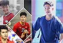 """Đi tập huấn chuẩn bị cho VCK U23 châu Á, dàn """"cực phẩm"""" U23 Việt Nam khiến nhiều idol Hàn phải dè chừng"""