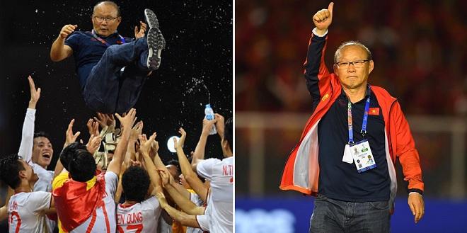 """Được chèo kéo về quê làm việc, thầy Park dứt khoát: """"Sự nghiệp của tôi tại Hàn Quốc đã kết thúc rồi"""""""