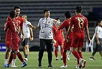 Sau SEA Games 30, HLV U22 Indonesia bị báo chí quê nhà