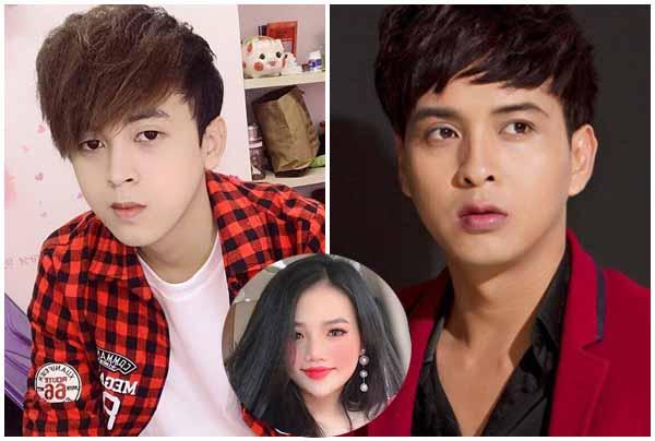 """Góc giải oan: Hotboy có ngoại hình giống hệt Hồ Quang Hiếu thừa nhận là """"nam chính"""" trong drama với Thụy Xuyên?"""