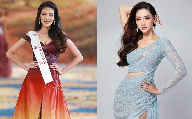 """Tự mình lọt Top 12 Miss World, Lương Thuỳ Linh vẫn bị so sánh với thành tích """"Top 10 + 1"""" của Lan Khuê"""