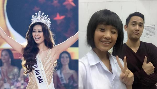 """CĐM """"đào mộ"""" loạt clip của Hoa hậu Khánh Vân cách đây 8 năm, hóa ra nhan sắc và tài năng đều nổi bật từ lâu rồi nhé"""