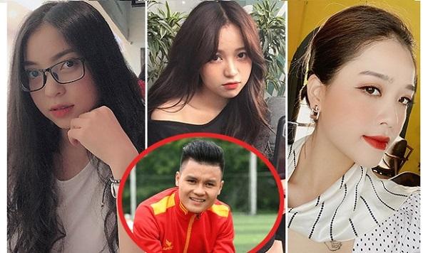 """Quang Hải và những gương mặt thuộc nhóm: """"Cầu thủ trẻ thay người yêu như thay áo của bóng đá Việt Nam""""!"""