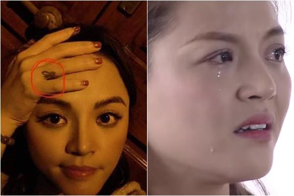 """Tìm ra bằng chứng Thu Quỳnh có phải """"nữ chính"""" trong video ngắn lan truyền trên mạng hay không?"""