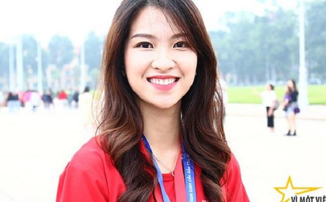 Đang phấn đấu lấy bằng tiến sĩ với học bổng tại Mỹ, nữ sinh Việt mong muốn trở về đóng góp cho quê hương