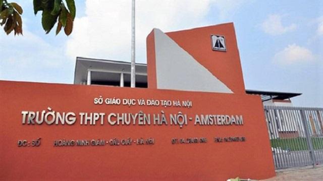 Hà Nội: Học sinh có học lực, hạnh kiểm trung bình trở xuống bị buộc chuyển khỏi trường chuyên