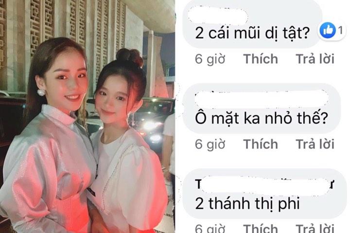 """Khi 2 """"thánh cover"""" Hương Ly và Linh Ka đứng chung 1 khung hình: """"Dùng app gì bóp dữ vậy?"""""""