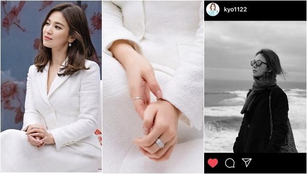 """Dispatch tung bằng chứng sẽ chẳng có """"cuộc tái hợp"""" nào của Song Hye Kyo và Song Joong Ki"""