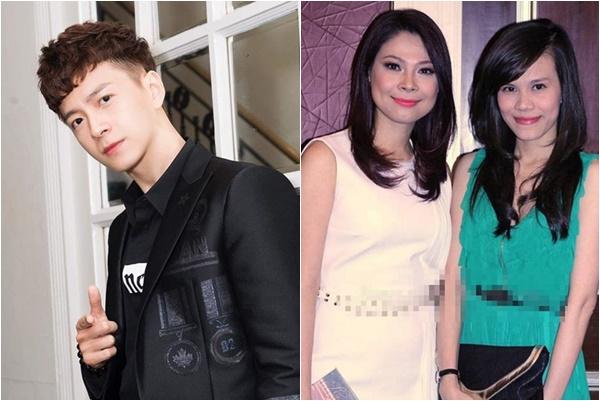 8 năm im lặng, tại sao chị em Thanh Thảo lại đào bới scandal để dìm Ngô Kiến Huy lần nữa?