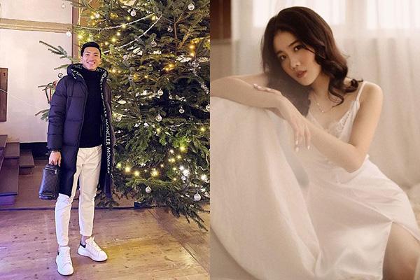 Đón Noel trong cô đơn, bạn gái Văn Hậu trải lòng: Bao giờ mới là ngày bên anh