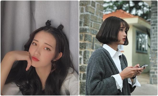 Gương mặt triển vọng trong Top 20 cuộc thi Hoa khôi ĐH Quốc tế Hồng Bàng dự định đăng ký thêm các cuộc thi nhan sắc
