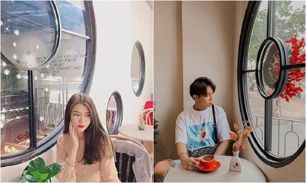 """""""Choáng ngợp"""" quán cafe đẹp tựa Hàn Quốc lên hình bao đẹp ngay Sài Gòn"""