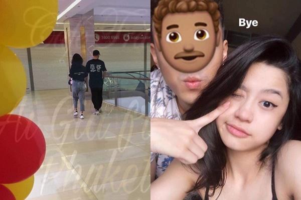 Hàn Hằng lộ ảnh hẹn hò cùng Huyme ở Thanh Hóa, khoe ảnh giấu mặt trên Instagram, nửa nạc nửa mỡ thật khó chịu