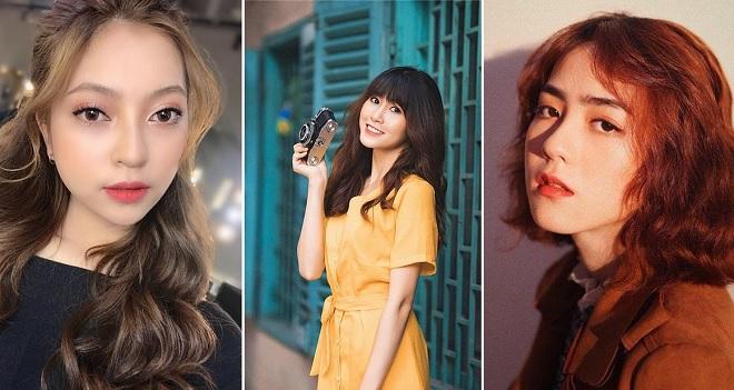 Top 4 hot girl Quảng Nam nổi tiếng gần đây: Người là bạn gái cầu thủ, kẻ bén duyên với diễn xuất