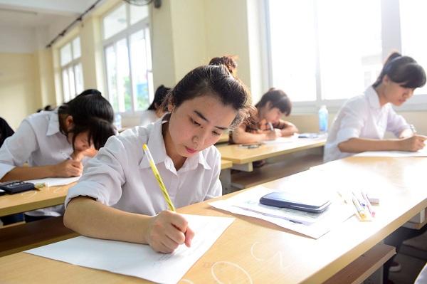 Phân tích đề thi Ngữ văn của kỳ thi chọn Học sinh giỏi Quốc gia 2019: Văn học có giúp giải tỏa những áp lực trong cuộc sống?