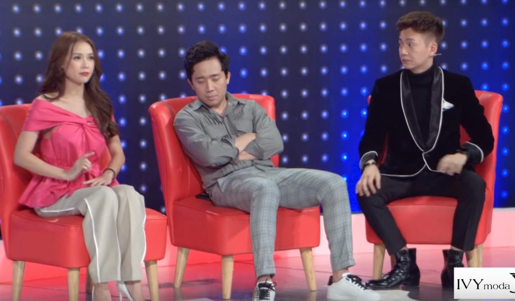 Trấn Thành khiến fan xót xa vì lộ vẻ mệt mỏi, liên tục ngủ gật dù đang quay gameshow
