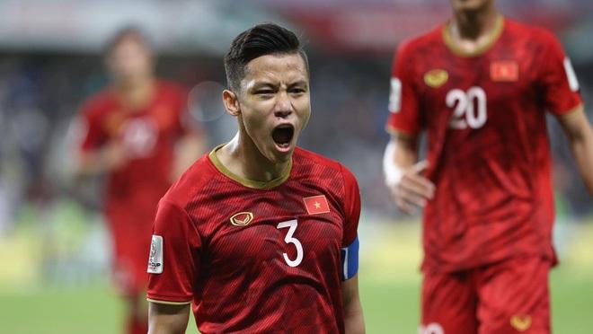 Việt Nam vào Top 12 đội tuyển gây ngạc nhiên nhất thế giới năm 2019 của FIFA