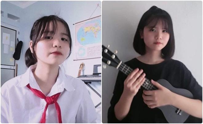 Nữ sinh 2k6 gây chú ý sau bản nhạc chế biết chơi 6 loại nhạc cụ, muốn thi vào trường nghệ thuật