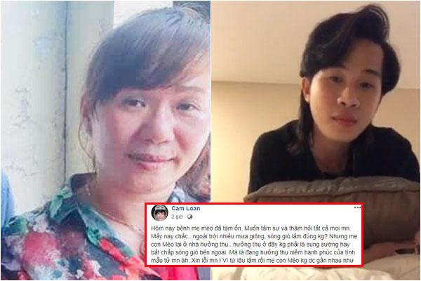 Mẹ ruột Jack vạch mặt kẻ dối trá cấm con trai về thăm gia đình, hại con sụt 6kg ốm tong teo