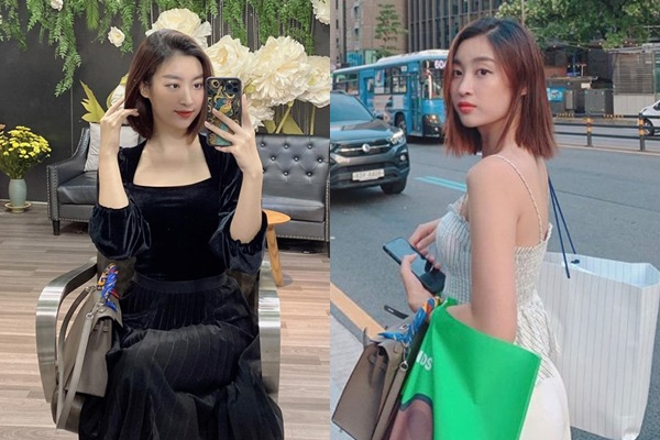 Từng than thở cắt tóc hỏng, Đỗ Mỹ Linh giờ đã là hoa hậu có mái tóc đẹp nhất trong làng mỹ nhân rồi