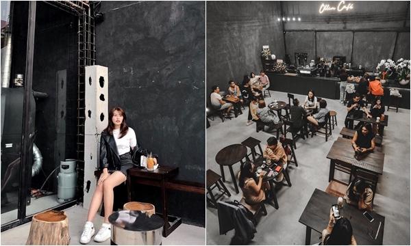 """Siêu HOT quán cafe """"style độc lạ"""" ngay quận 2 đốn tim Sài Gòn-ers"""