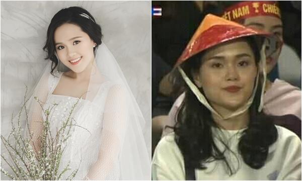 """Đến lượt Quỳnh Anh khoe ảnh cưới chụp riêng bên hoa tuyết mai, đúng là """"cô dâu"""" phải là người xinh đẹp nhất"""