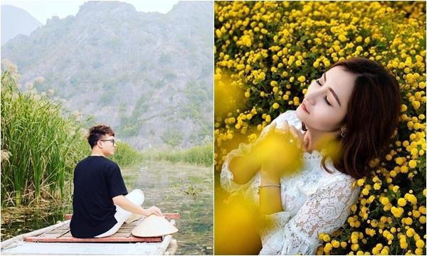 """Gọi tên những mùa hoa """"lạ"""" giữa những ngày đông ở đất cô đô Ninh Bình"""
