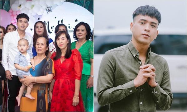 Hồ Quang Hiếu khoe ảnh chụp cùng mẹ sau lùm xùm cá nhân, CĐM xuýt xoa: Nhìn là biết thừa hưởng nét đẹp từ ai