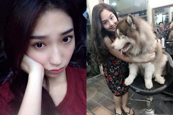Miu Lê, Khổng Tú Quỳnh hai bạn cùng tuổi đọ mặt mộc khiến fans ngỡ ngàng