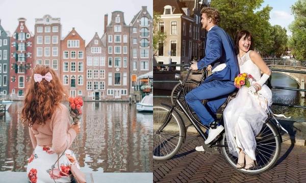 """Kỳ lạ: Gái """"ế"""" cứ đến thành phố này đăng ký là được """"phát chồng"""" tổ chức đám cưới luôn"""