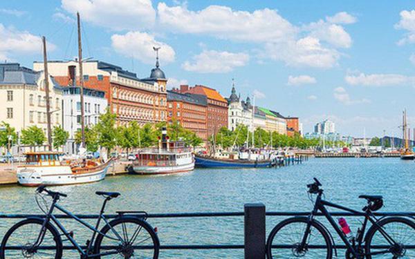 10 điều kỳ lạ về Phần Lan - Đất nước được mệnh danh là quốc gia hạnh phúc nhất thế giới