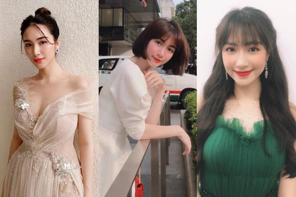 Hàng loạt bằng chứng sinh nở rõ mồn một của Hòa Minzy: Thân hình nở nang, chuyển hẳn sang phong cách váy xòe giấu bụng