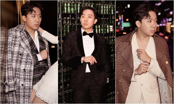 """Bộ ảnh kỉ niệm bên Hari Won của Trấn Thành bị CĐM chê hết lời vì """"cà"""" mặt quá khác"""
